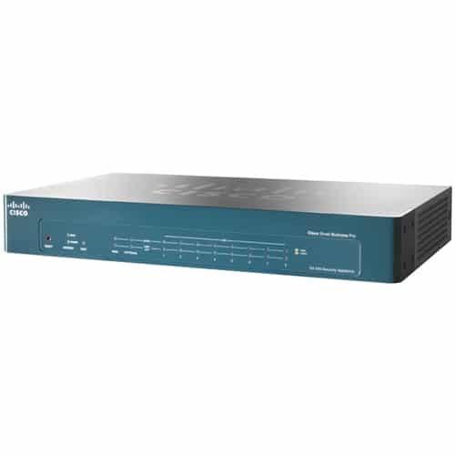 Cisco SA 540 Security Appliance