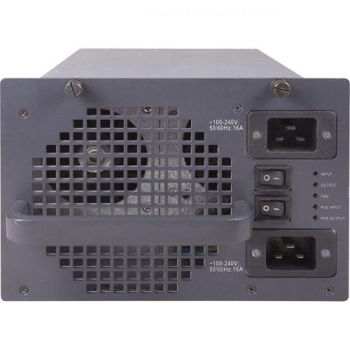 HP AC Power Supply