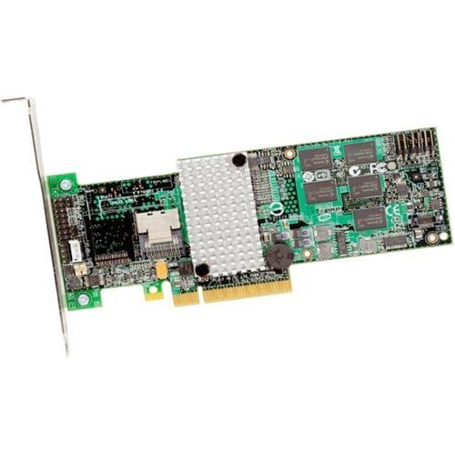 Cisco LSI MegaRAID 9260-4i 4-port SAS RAID Controller