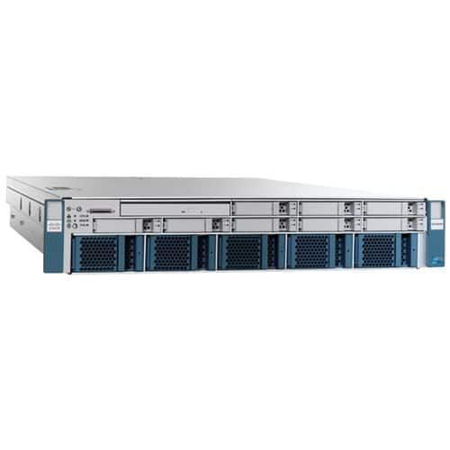 Cisco UCS C250 M2 Barebone System - 2U Rack-mountable - Socket B LGA-1366 - 2 x Processor Support