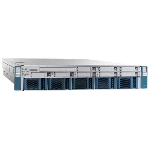 Cisco UCS C250 M2 Barebone System - 2U Rack-mountable - Socket B LGA-1366 - 2 x Processor Support