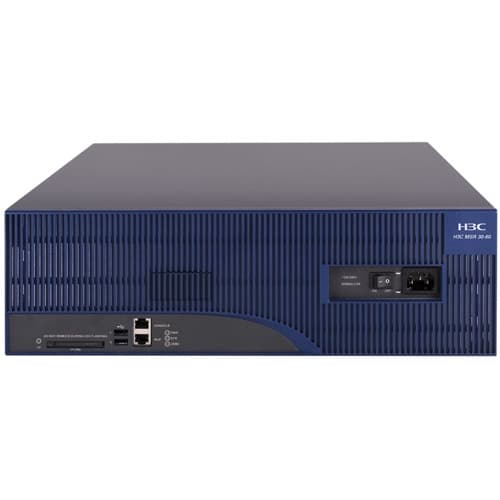 HP A-MSR30-60 Multi-Service Router