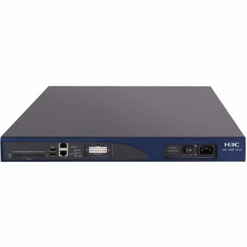 HP A-MSR30-20 Multi-Service Router
