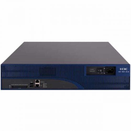HP A-MSR30-40 Multi Service Router
