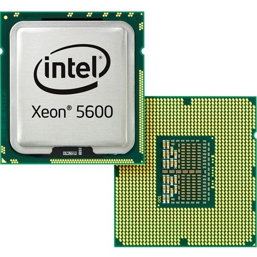 HP Intel Xeon DP E5620 Quad-core (4 Core) 2.40 GHz Processor Upgrade - Socket B LGA-1366