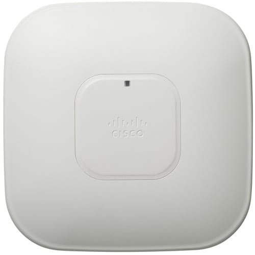 Cisco Aironet 3501I IEEE 802.11n 300 Mbit/s Wireless Access Point - ISM Band