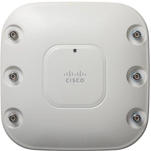Cisco Aironet 1261N IEEE 802.11n 300 Mbit/s Wireless Access Point - ISM Band