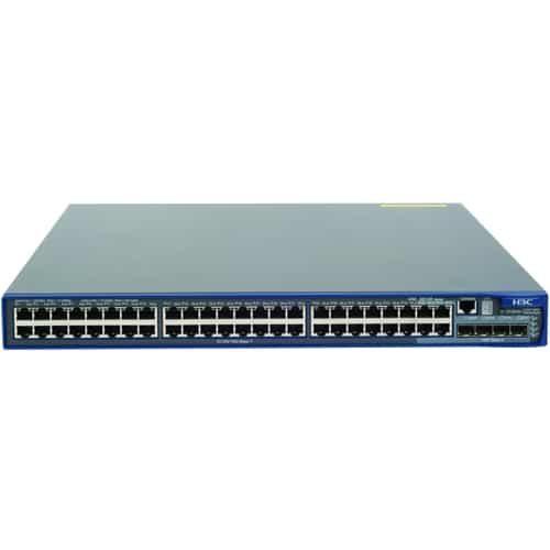 HP A5120-48G EI Layer 3 Switch