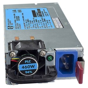 HP Platinum AC Power Supply