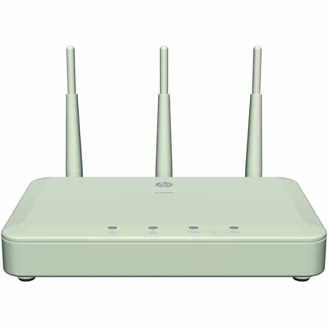 HP V-M200 IEEE 802.11n 300 Mbit/s Wireless Access Point - ISM Band - UNII Band