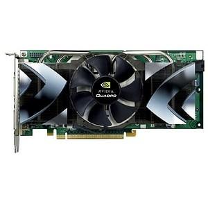 Sun X4172A Quadro 5500 Graphic Card - 1 GB GDDR2 - PCI Express x16