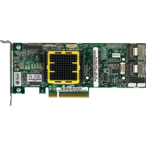Sun StorageTek SGXPCIESAS-R-INT-Z 8-port SAS RAID Controller