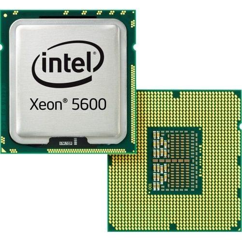 HP Intel Xeon DP E5620 Quad-core (4 Core) 2.40 GHz Processor Upgrade - Socket B LGA-1366