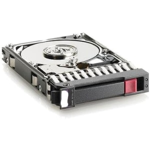 HP 146 GB 2.5 inch Internal Hard Drive