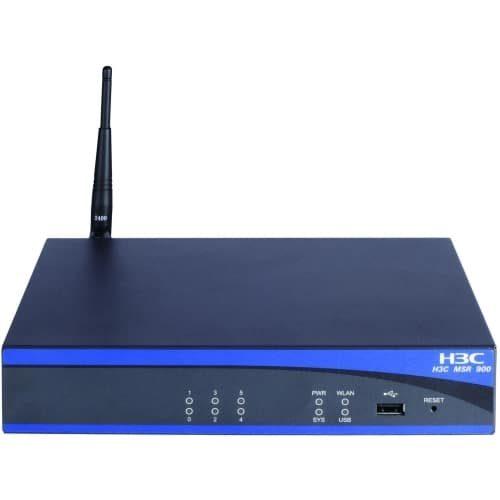 HP A-MSR900 Multi-Service Router