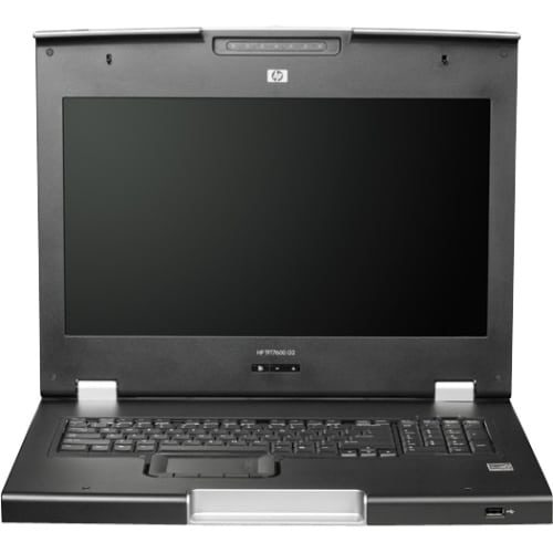 HP TFT7600 G2 Rackmount LCD
