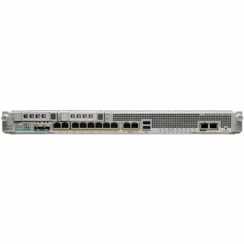 Cisco 5585-X Security Plus Firewall Edition Adaptive Security Appliance