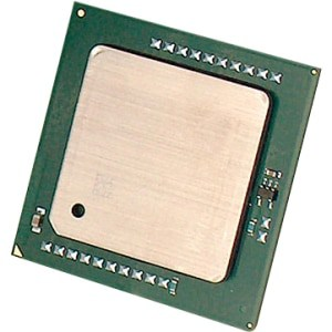 HP Intel Xeon DP E5620 Quad-core (4 Core) 2.40 GHz Processor Upgrade - Socket B LGA-1366 - 1