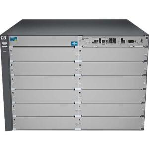 HP E5412 zl Switch Chassis
