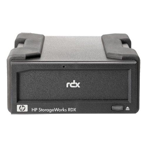 HP 1 TB 5.25 inch RDX Technology Internal Hard Drive Cartridge
