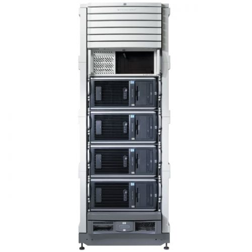 HP xw8000 Workstation - 1 x Intel Xeon 3.06 GHz - 512 MB DDR SDRAM - 36 GB HDD - Windows XP Professional