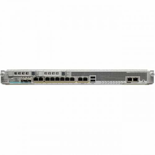 Cisco 5585-X Security Plus Firewall Edition