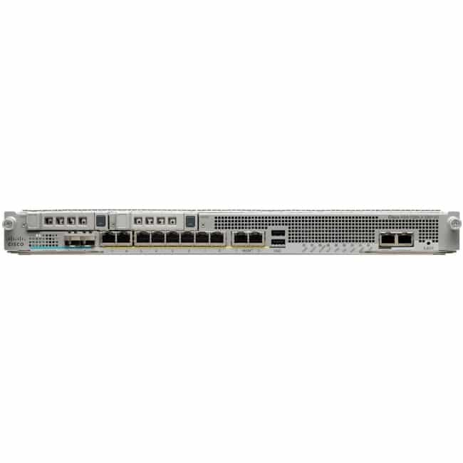 Cisco 5585-X Firewall Edition Adaptive Security Appliance