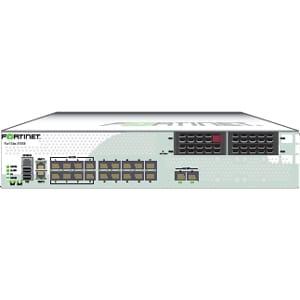 Fortinet FortiGate 3140B Firewall Appliance