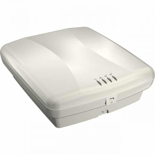 HP E-MSM430 IEEE 802.11n 300 Mbit/s Wireless Access Point - ISM Band - UNII Band