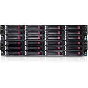 HP StorageWorks P4500 G2 SAN Server