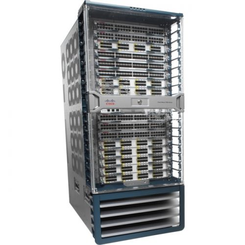 Cisco Nexus 7010 Switch Chassis
