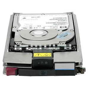 HP 450 GB Internal SAN Hard Drive