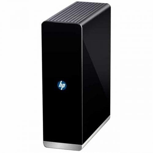 HP SimpleSave Desktop dt1000i 1 TB External Hard Drive