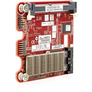 HP Smart Array P712m 4-port SAS RAID Controller