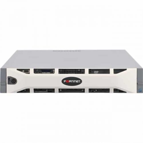 Fortinet FortiCache 3000C Application Acceleration Appliance