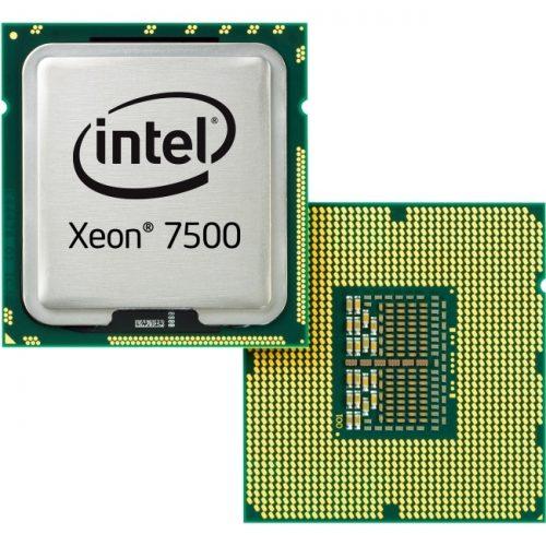 Dell Intel Xeon MP E7540 Hexa-core (6 Core) 2 GHz Processor Upgrade - Socket LGA-1567