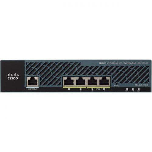 Cisco Aironet 2504 Wireless LAN Controller