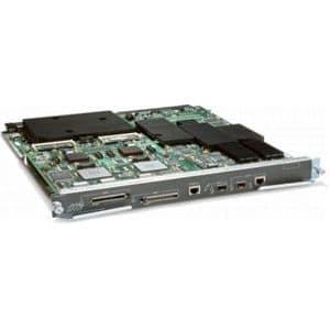 Cisco Supervisor Engine 720