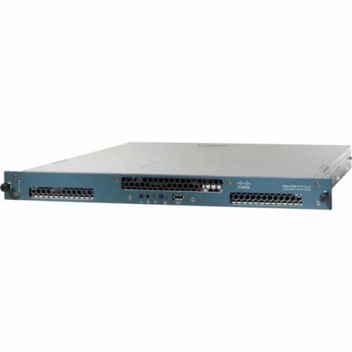 Cisco 4710 Application Control Engine