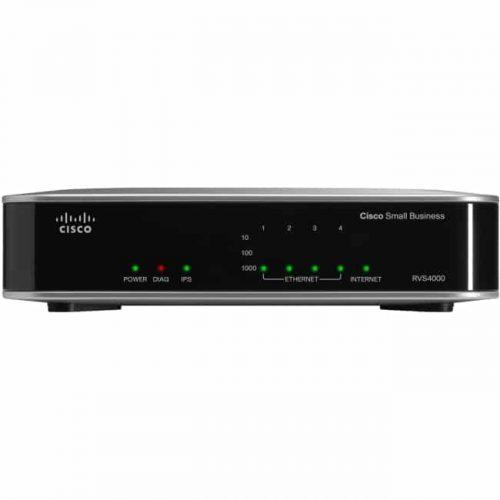Cisco RVS4000 Security Router