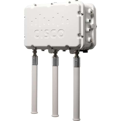 Cisco Aironet 1552H IEEE 802.11n 300 Mbit/s Wireless Access Point - ISM Band - UNII Band