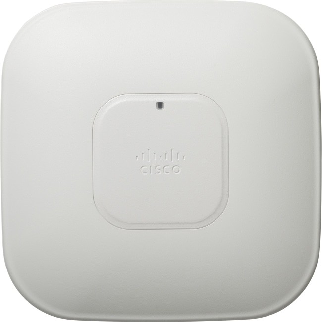 Cisco Aironet 3502I IEEE 802.11n 300 Mbit/s Wireless Access Point - ISM Band - UNII Band