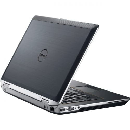 "Dell Latitude E6420 14"" LCD Notebook - Intel Core i5 (2nd Gen) i5-2520M Dual-core (2 Core) 2.50 GHz - 4 GB DDR3 SDRAM - 320 GB HDD - Windows 7 Professional 64-bit - 1366 x 768"