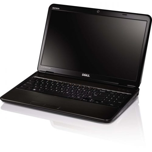 "Dell Inspiron 15R I15RN-7059DBK 15.6"" LCD Notebook - Intel Core i3 (2nd Gen) i3-2310M Dual-core (2 Core) 2.10 GHz - 4 GB DDR3 SDRAM - 500 GB HDD - Windows 7 Home Premium 64-bit - 1366 x 768 - Black"