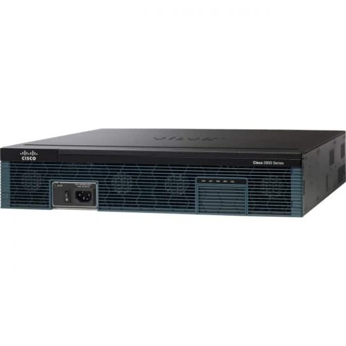 Cisco 2951 Integrated Service Router