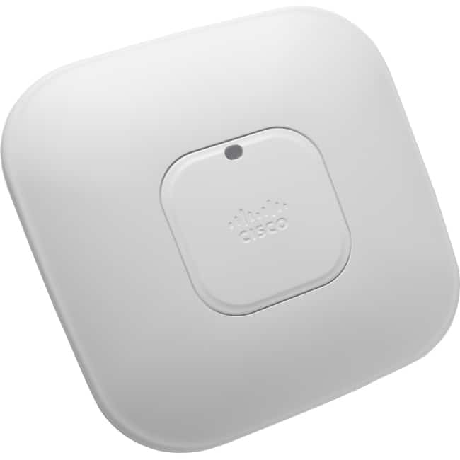 Cisco Aironet 3602I IEEE 802.11n 450 Mbit/s Wireless Access Point - ISM Band - UNII Band