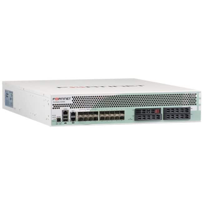 Fortinet Fortigate 3040b Firewall Appliance
