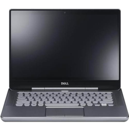 "Dell XPS 14z 14"" LCD Notebook - Intel Core i5 (2nd Gen) i5-2430M Dual-core (2 Core) 2.40 GHz - 6 GB DDR3 SDRAM - 500 GB HDD - Windows 7 Home Premium - 1366 x 768 - TrueLife - Silver"
