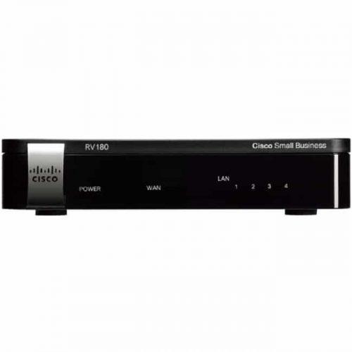Cisco RV180 VPN Router