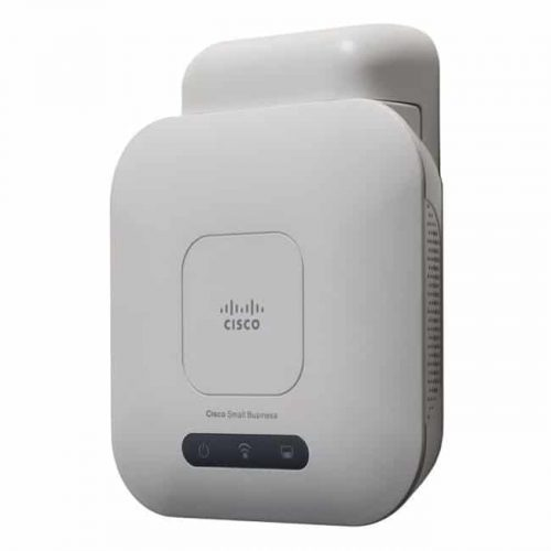 Cisco WAP121 IEEE 802.11n 300 Mbit/s Wireless Access Point - ISM Band